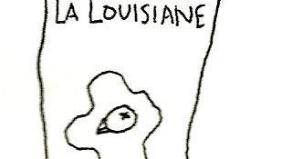 Soleil de la Louisiane