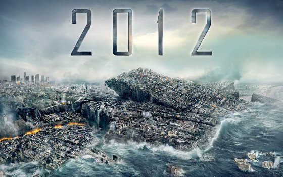 A 2012 promotional wallpaper from Sony Pictures.