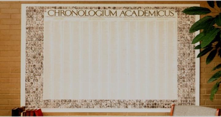 Chronologium Academicus