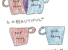 Gestalt Mugs