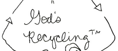 God's Recycling