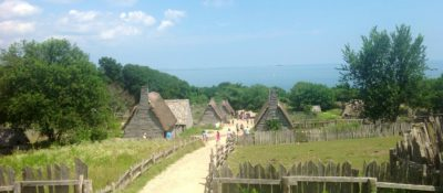 Plymouth Plantation aka Reenactment Central  Let actors depicting Pilgrims or Native Americans circa 1620-26 give you their side of the story.