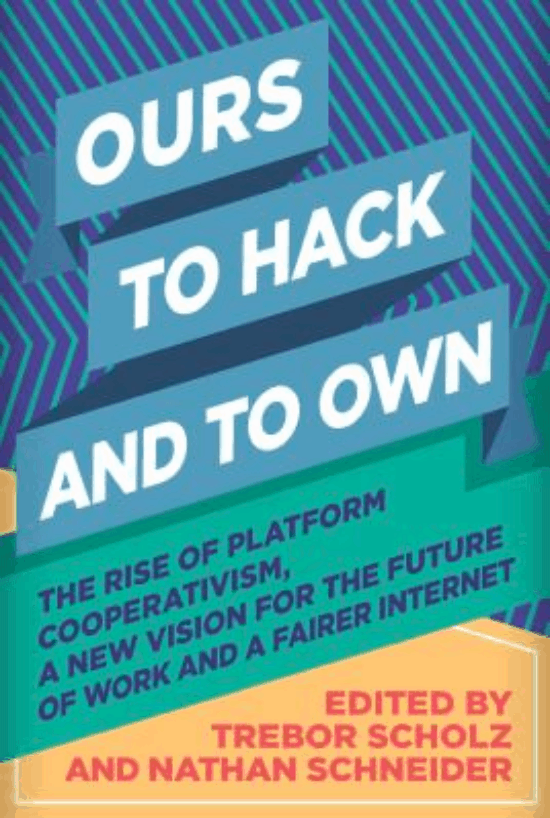 Ours to Hack