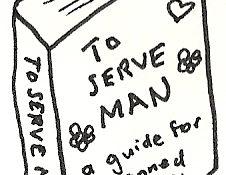 Serve Man