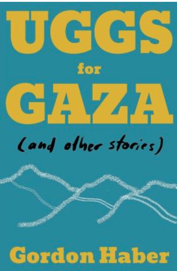 Uggs for Gaza
