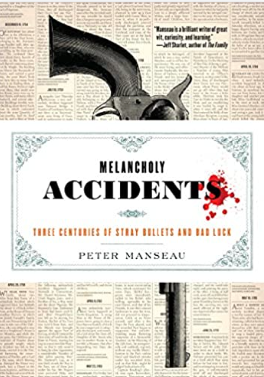 Melancholy Accidents