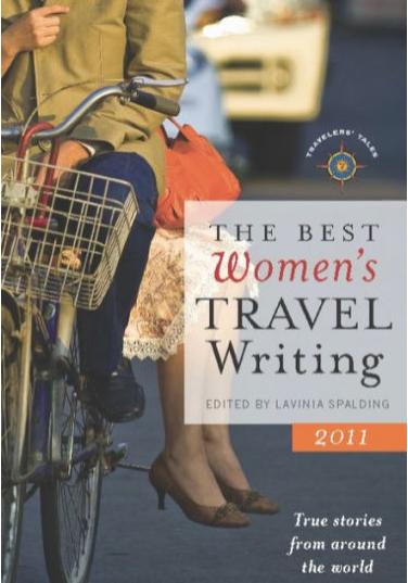 Best Women's Travel Writing 2011