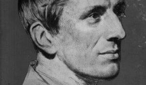 Blessed John Henry Newman.