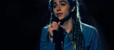 """Jason Castro on American Idol: """"Praise Yahweh."""""""