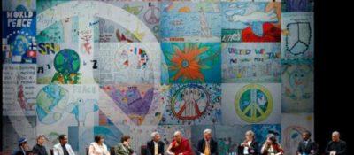 Newark Peace Education Summit