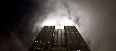 """Empire State Building"" by Johan Hansson, via Flickr."