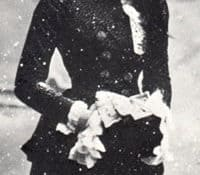 """Edith Wharton, b. 1862 - """"'Edith? Is that you?' 'Yes,' the pen wrote, wobbling a little on its inky point."""""""