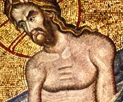 Jesus Gonna Strip You Naked