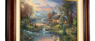 """Nature's Paradise"""