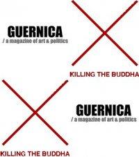 Guernica meets KtB