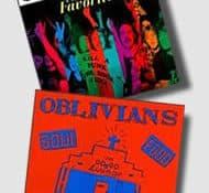 Oblivions