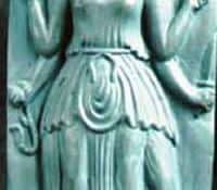 Hecate, goddess of witches