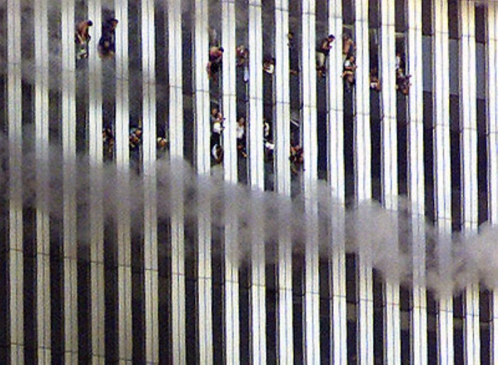 Seeing Ourselves 9-11-01