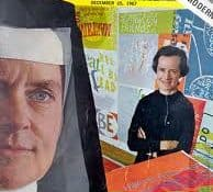 Sister Corita.