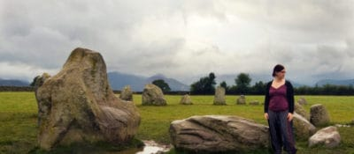 """""""Stone Circle"""" by clspeace via Flickr."""