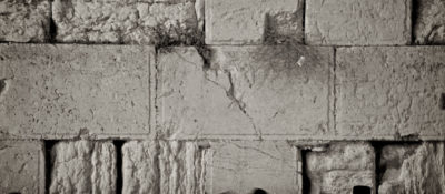 """'Western Wall' Jerusalem, Israel"" by Minamie's Photo, via Flickr."