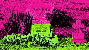 warholgrave